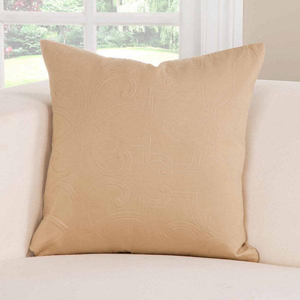 Pologear Gateway Throw Pillow - JCPenney