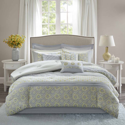 Madison Park Cosette 9-pc. Comforter Set