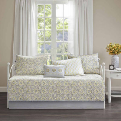 Madison Park Cosette 6-pc. Daybed Cover Set