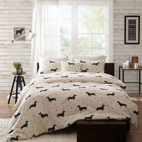 Hannah 4-pc. Comforter Set