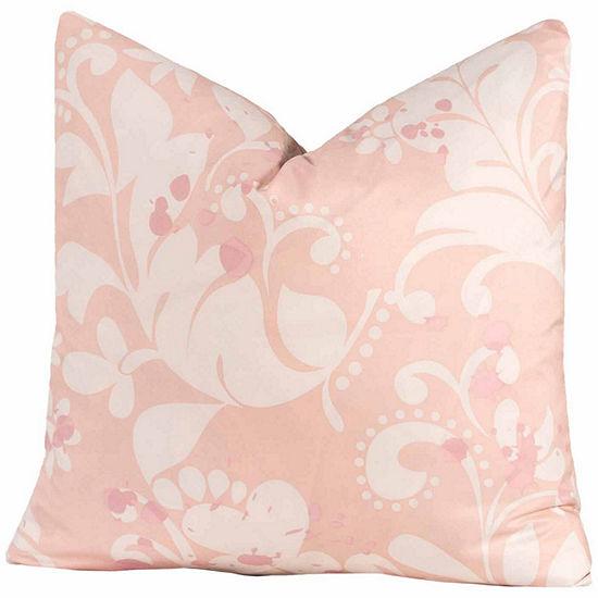 Crayola Eloise Throw Pillow