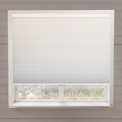 Cut-to-Width Blackout Cellular Shade
