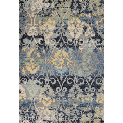 Reina Grace Rectangular Rugs