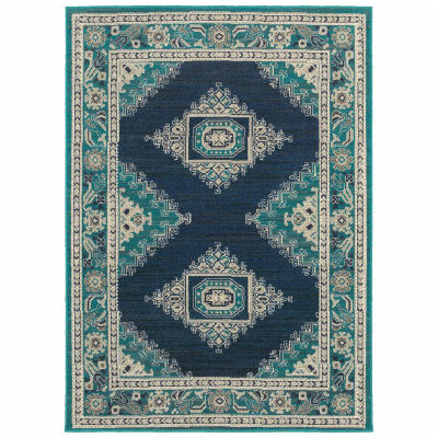 Covington Home Helena Maison Rectangular Rugs