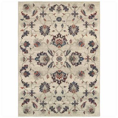 Covington Home Helena Anziano Rectangular Rugs