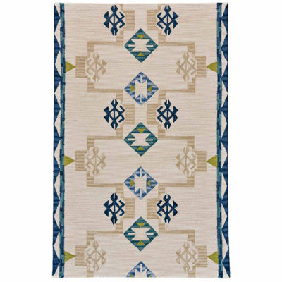 Feizy Helaine Hand Tufted Rectangular Rugs