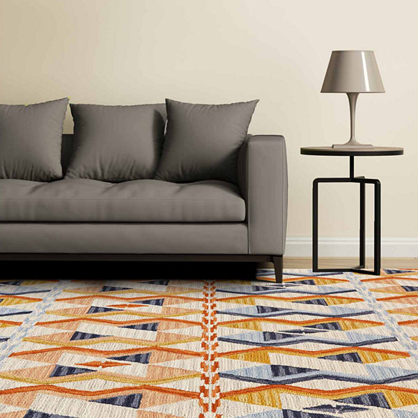 Feizy Aurelle Hand Tufted Rectangular Rugs