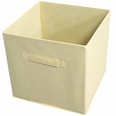 Collapsible Storage 4-pc. Storage Bin