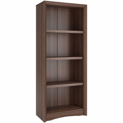 "Quadra 59"" Tall Adjustable Bookshelf"