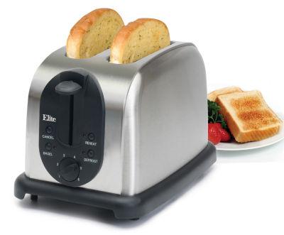 Elite Ect-200x Toaster