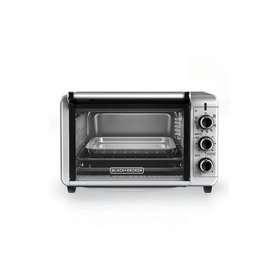 Black+Decker To3210ssd Countertop Oven