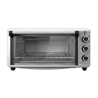 Black & Decker Extra Wide Oven