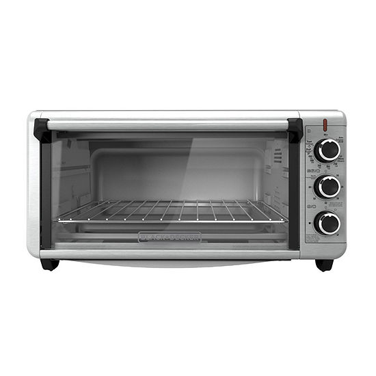 Black+Decker™ Extra Wide Oven