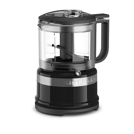 Kitchenaid 35 Cup Mini Food Processor Kfc3516