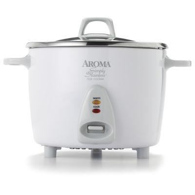 Aroma Arc-757sg Rice Cooker