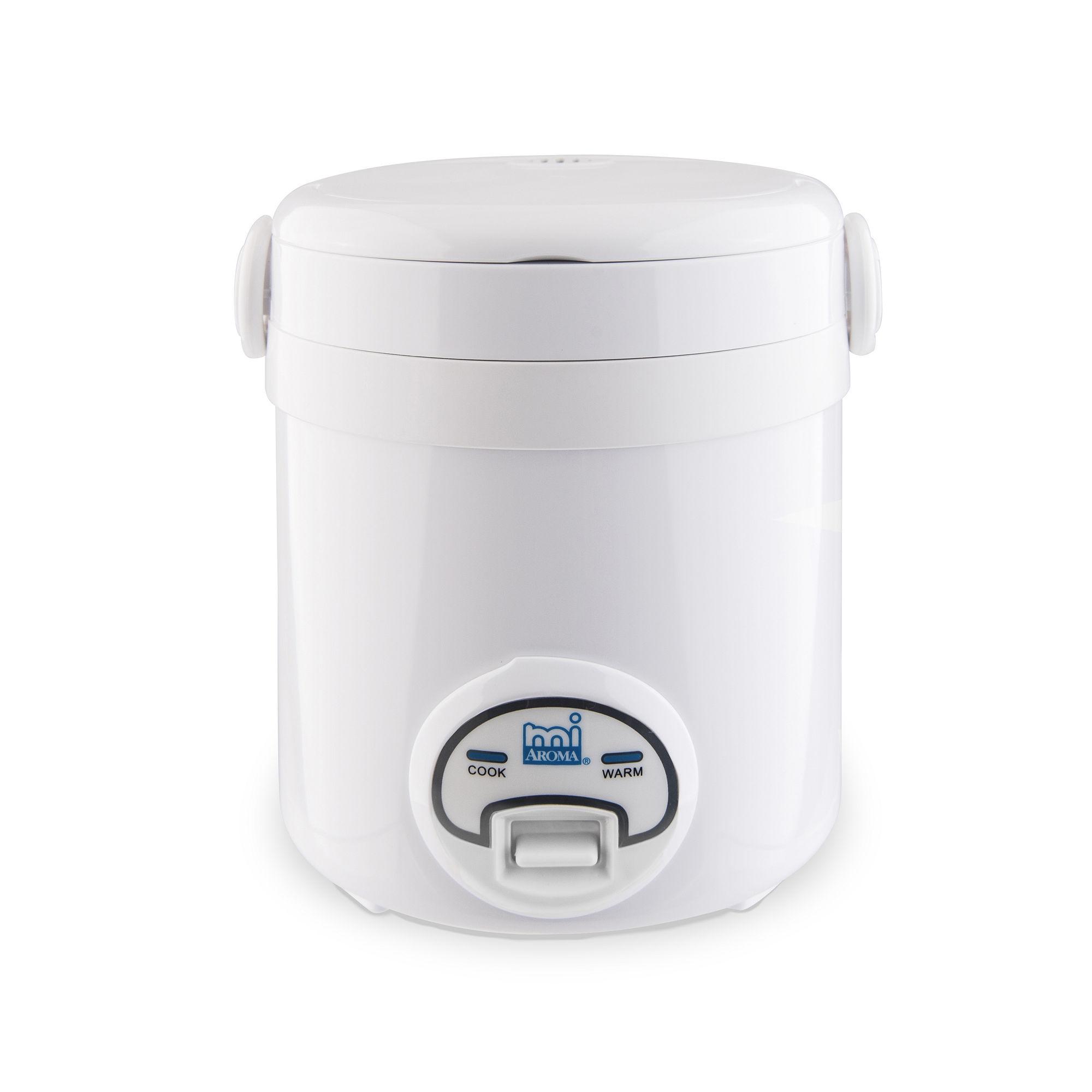 Aroma Mrc-903 Rice Cooker