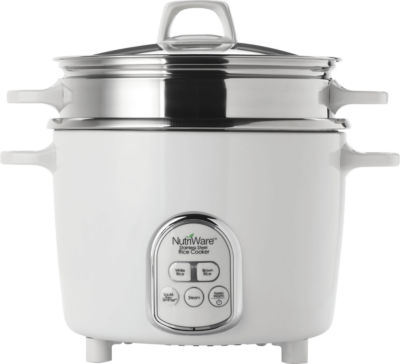 Aroma Nrc-687sd-1sg Rice Cooker