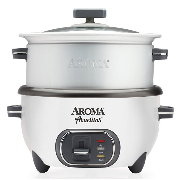 Aroma Src-1020-1t Rice Cooker