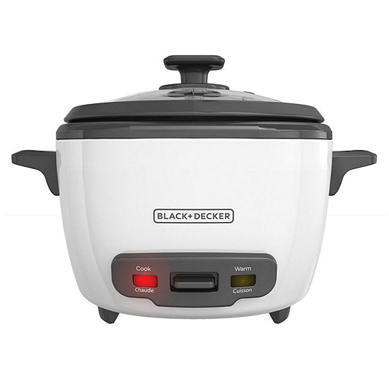 Blackdecker Rc516 Rice Cooker