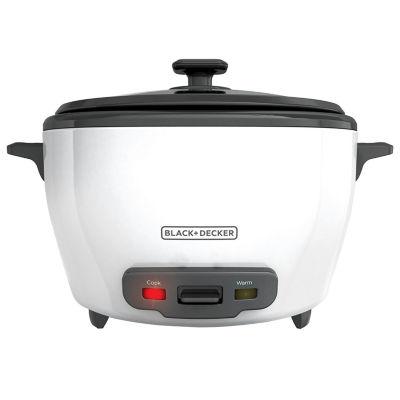 Black+Decker Rc5280 Rice Cooker
