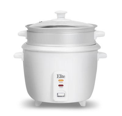 Elite Erc-003st Rice Cooker