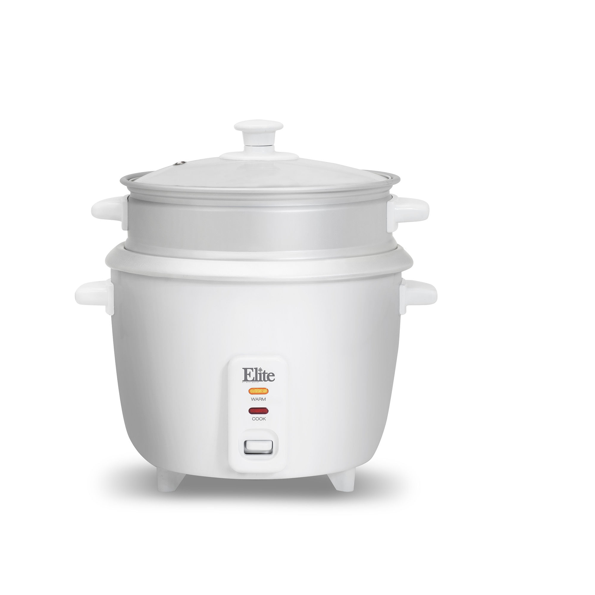Elite Erc-008st Rice Cooker