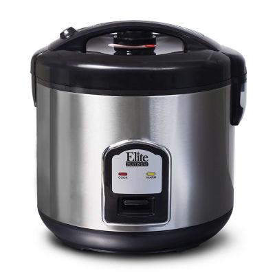 Elite Drc-1000b Rice Cooker