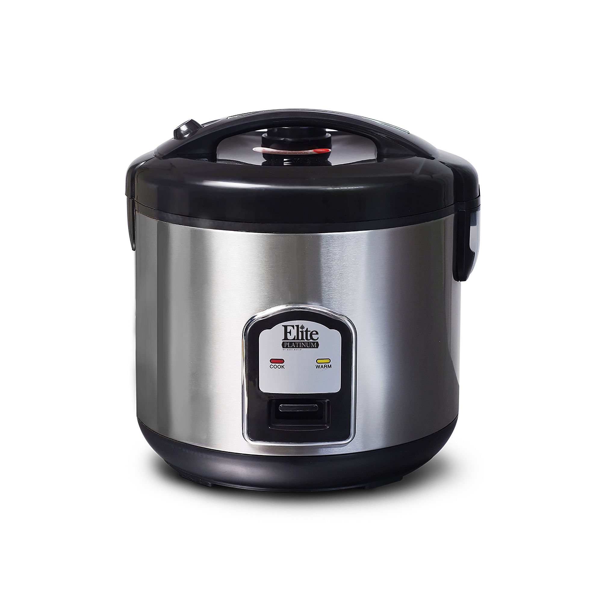 Elite Drc-1000b Rice Cooker