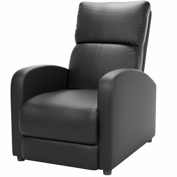Moor Bonded Leather Recliner