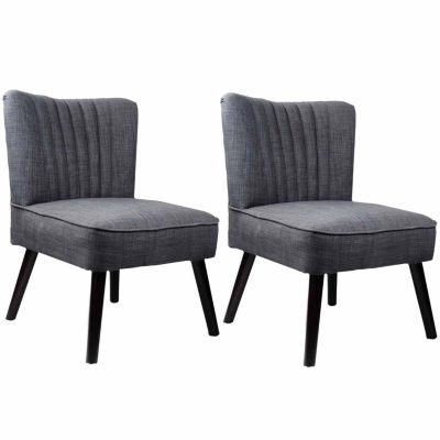 Antonio Woven Club Chair