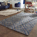 Capel Fortress Jewell Rectangular Rug