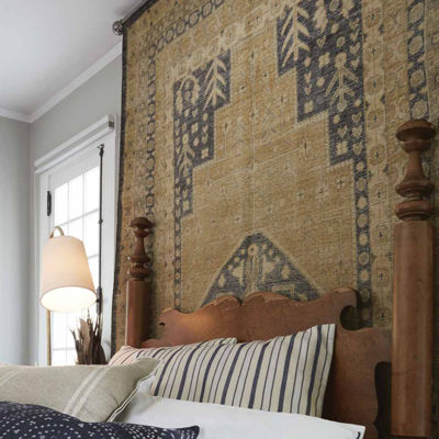 Capel Inc. Caria Hand Knotted Rectangular Rugs