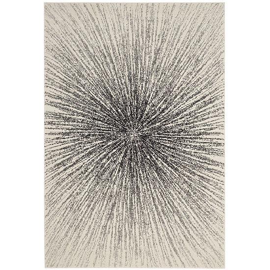 Safavieh Evoke Collection Aliya Abstract Area Rug