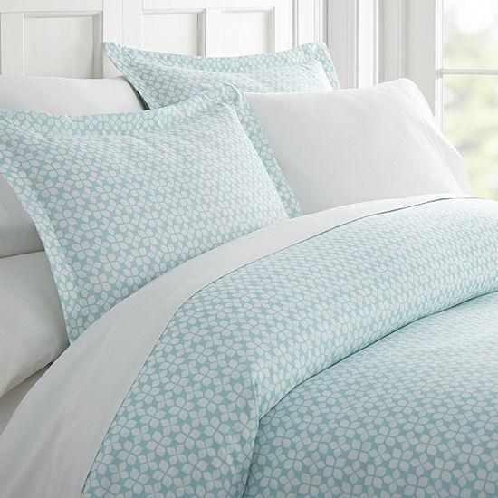 Casual Comfort Premium Ultra Soft Starlight Duvet Cover Set