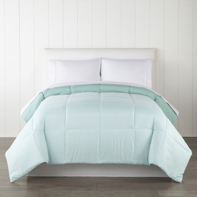 Home Expressions Ultra Soft Reversible Comforter