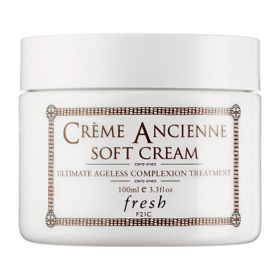 Fresh Crème Ancienne® Soft Cream