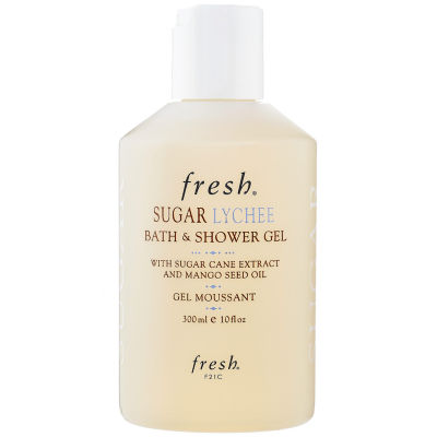Fresh Sugar Lychee Shower Gel