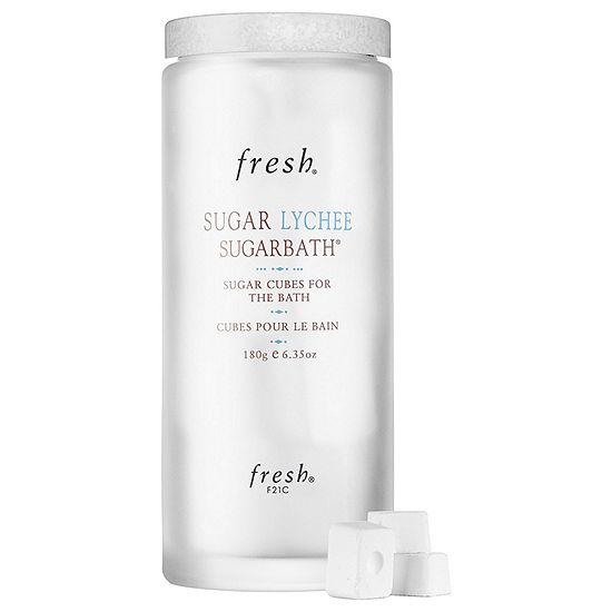 Fresh Sugar Lychee Sugarbath®