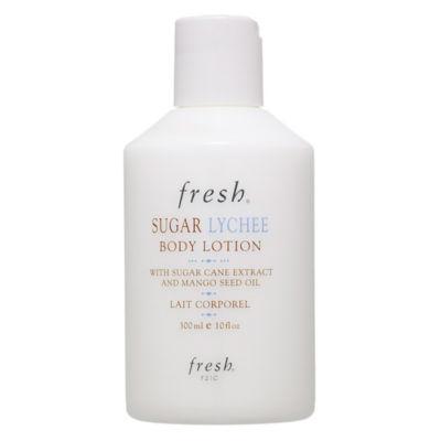 Fresh Sugarbath Lychee Body Lotion