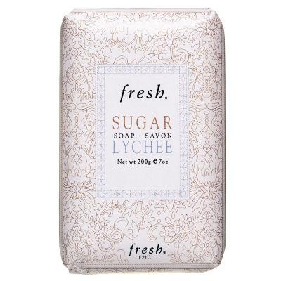 Fresh Sugarbath Lychee Soap