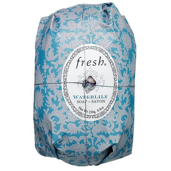 Fresh Waterlily Soap