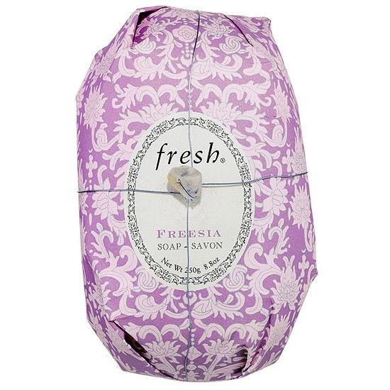 Fresh Freesia Soap