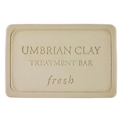 Fresh Umbrian Clay® Purifying Treatment Bar