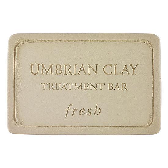 Fresh Umbrian Clay® Purifying Treatment Bar