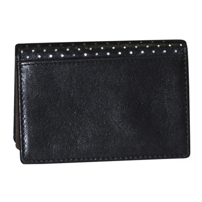 Doppr alpha rfid business card case jcpenney for Rfid business cards