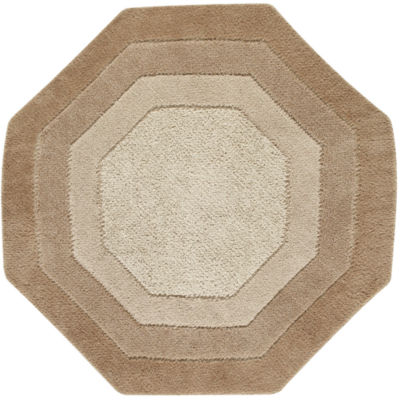 Jcpenney Home Mckenzie Washable Octagonal Rug