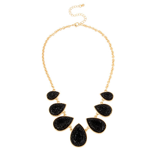 Mixit Collar Necklace