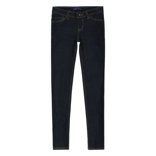 Levi's® 710™ Plus Super Skinny Jeans - Girls Plus