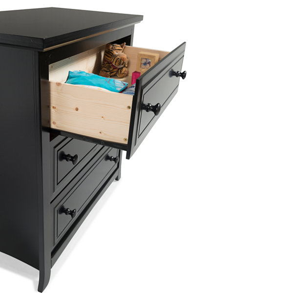 Graco® Kendall 3-Drawer Nursery Dresser