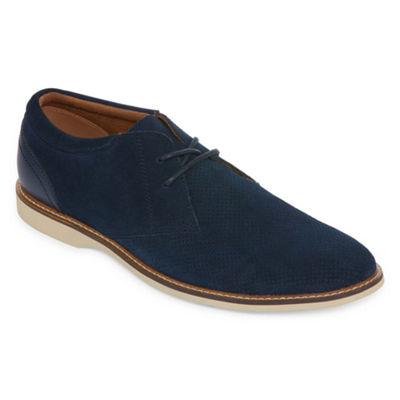 Collection by Michael Strahan  Mens Oxford Shoes